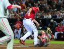 Philadelphia Phillies vs. Atlanta Braves - Photos - August 31, 2012 - ESPN