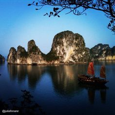 Vietnam.  On my list.