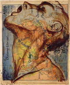 Atlas by Fernando Vicente