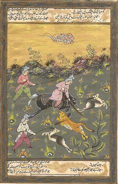 Persian Miniature Il