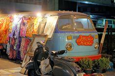 Bangkok Insidertipps Essen:Siam Gypsy