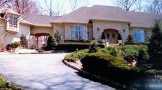 The Sopranos House