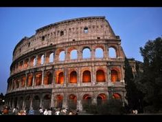 Rick Steves' Rome: Eternally Engaging - YouTube