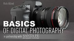 Basics of Digital Photography on line photography classes for affordable prices.