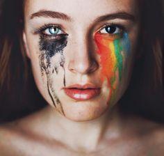 36.5K vind-ik-leuks, 496 reacties - Annegien (@fetching_tigerss) op Instagram: 'Behind the tears, inside the lies A thousand slowly dying sunsets'
