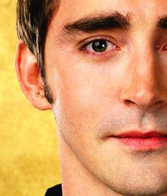 Lee Pace as Ned in Pushing Daisies (2007-2009)