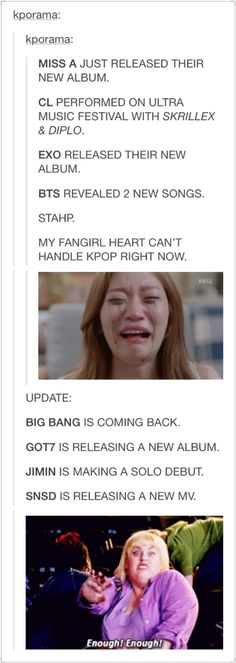 Not to mention iKON is debuting soon! THIS IS A GOOD YEAR <3