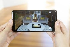 Augmented Reality Is Coming for the Real Estate Industry  ||  Sotheby's Curate app aims to dispense with staging. https://www.bloomberg.com/news/articles/2018-03-27/augmented-reality-is-coming-for-the-real-estate-industry?utm_campaign=crowdfire&utm_content=crowdfire&utm_medium=social&utm_source=pinterest