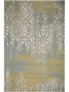http://www.benuta.de/teppich-optimist-lace-turkis.html Der schöne Vintage-Look des benuta Teppichs Optimist Lace bereichert klassische und moderne Wohnräume gleichermaßen