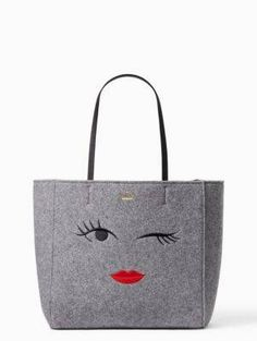 post drive wink hallie   Kate Spade New York I think we could make this! it's so cute!