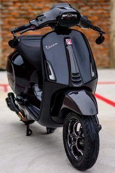 Vespa 300, Vespa Bike, Vespa Sprint, Vespa Lambretta, Vespa Scooters, Motorcycle Bike, Moped Scooter, Bike Rollers, Lml Star