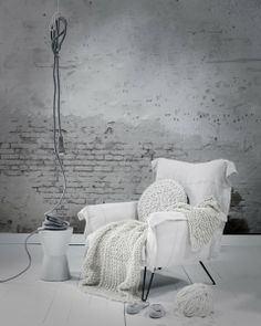Méchant Design: white sunday