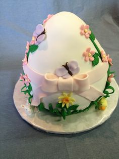 Cute -Easter -Cakes -and- Easter- Egg- Cake_61