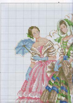 Gallery.ru / Фото #2 - Две дамы - Куадрос - irgelena