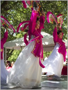 International Festival in Houston, Texas