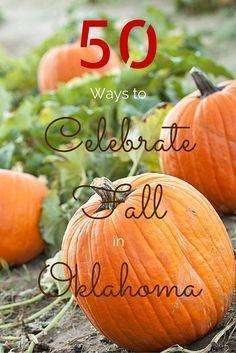 Halloween Mazes 2020 Oklahoma Oklahoma is full of autumn activities including pumpkin patches