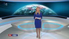 Janette Štefánková Slovakia Presenter 26.1 2017