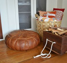 box floor pillows $15-29 pillows from CRIBCANDY - a gallery of hand ...