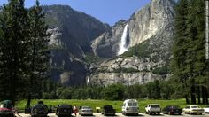 Yosemite National Park, which celebrates the 150th anniversary of the Yosemite Land Grant this year, was the third most-popular national park last year. In 1864, during the Civil War, President Abraham Lincoln signed a bill granting Yosemite Valley and the Mariposa Grove to the state of California.