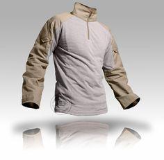 Cryer - Combat Shirt AC