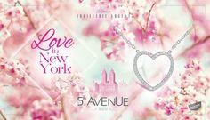 Love in New York !