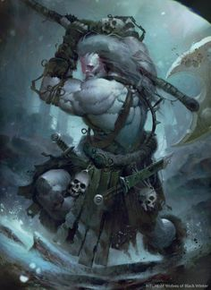 Everyone I Love Is Dead: The Superb Dark Fantasy And Horror Art Works Of Piotr Foksowicz Dark Fantasy Art, Fantasy Kunst, High Fantasy, Fantasy Rpg, Medieval Fantasy, Fantasy Warrior, Warrior Angel, Arte Horror, Horror Art