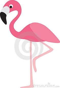 Flamingo Cartoon Royalty Free Stock Photos - Image: 15125718