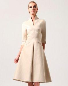 Платье, выкройка №39