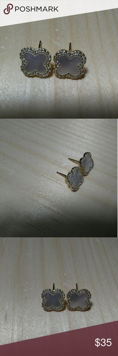 Earrings New earrings Sterling Silver Jewelry Earrings
