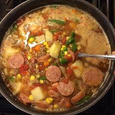 Texas Cowboy Stew - Allrecipes.com