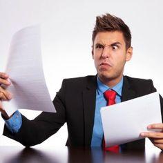 We hebben 10 winnaars! Lees hier de top 10 fouten op je CV en in je motivatiebrief.