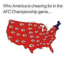 Source: Facebook NFL Memes Chiefs Memes, Funny Football Memes, Nfl Memes, Sports Memes, Funny Sports, Funny Memes, Chiefs Shirts, Funny Captions, Funniest Memes