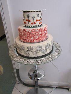 Cakes in yuma arizona cake porn pinterest arizona cakes and winter wedding cake round wedding cakes junglespirit Gallery