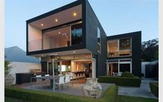 Amazing Modern Home for sale at realestate.co.nz  #realestate #home