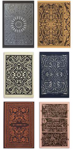 Screenprinted Metallic Gift Wrap by artist and master printmaker, Charles Lahti.