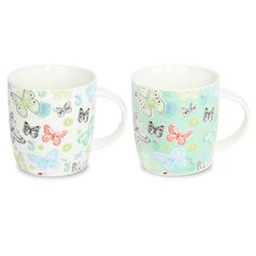 12OZ new bone china mug