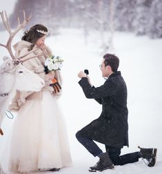 Romantic Proposal, Weddings, Wedding Dresses, Fashion, Bride Dresses, Moda, Bridal Gowns, Fashion Styles, Wedding