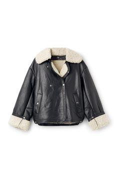 Weekday image 1 of Cyborg Jacket in Black