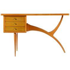1stdibs   Italian Writing Desk