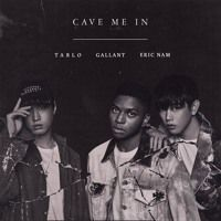 Gallant x Tablo x Eric Nam - Cave Me In (prod. By Lophiile) by Gallant on SoundCloud