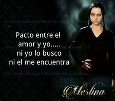 Pacto Entre El Amor Y Yo...