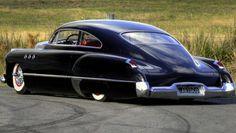 1949 Buick Sedanette | CarsGuide