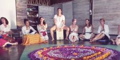 Get Qualified with Santosha's Authentic Yoga Institute in tropical surf paradise. Two stunning Yoga Teacher Training locations - Bali & Sri Lanka. Yoga Instructor Course, Yoga Teacher Training Bali, Ryt 200, Yoga Philosophy, Train Journey, Beautiful Yoga, Yin Yoga, Finding Peace, The Incredibles