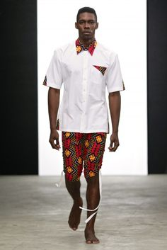 #Menswear  #Trends Mustafa Hassanali Fall Winter 2015 Otoño Invierno #Tendencias #Moda Hombre @ SA Menswear Week 2015