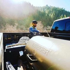 Sometimes you have to bring out your @traegergrills with you to make an epic day even better. Thanks for sharing @skwayne_ 📷: @how_it_all_ends.⠀ ------------------------------------------⠀⠀ #Traeger #TraegerGrills #TraegerOutdoors #GrillOffGrid
