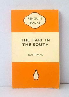 The Harp in the South by Ruth Park used penguin paperback Australian classic 9780143202752 Penguin Books, Harp, Penguins, Classic, Ebay, Derby, Penguin, Classic Books