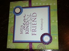 Thank You brag book Brag Book, Frame, Books, Livros, A Frame, Livres, Book, Frames, Hoop