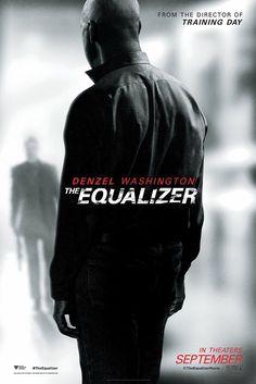 Après le remake des Sept Mercenaires, Denzel Washington et le réalisateur Antoine Fuqua se retrouveront une quatrième fois pour Equalizer 2. via @Cineseries