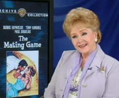 Did you know Debbie Reynolds has been a #caregiver since the age of 14? At age 80, she continues to entertain and inspire!