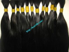 The best price best quality of Human Hair